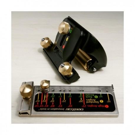 Mk.II Vodící systém na broušení dlát i hoblíků