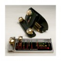 Vodící systém Mk.II na broušení dlát a hoblíků Veritas 05M09.01