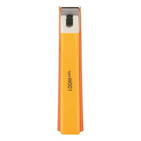 KE-0109 Kleštičky na nehty KAI W001 oranžové