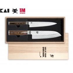 TDMS-230 SHUN TIM MÄLZER sada - obsahuje nože TDM-1701 a TDM-1702