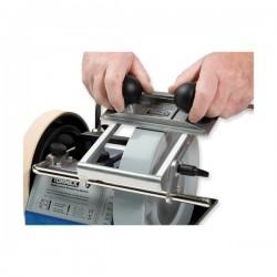 Přípravek Tormek SVP-80 na broušení profilových nožů