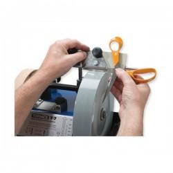 Přípravek Tormek SVX-150 na broušení nůžek