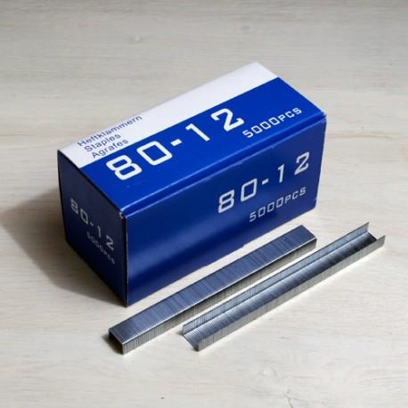 Spony 80/10, 5000 ks Gerhard Weyland KL8010