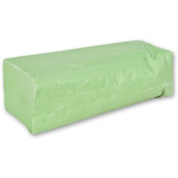 Leštící pasta zelená 1kg Koch 510488