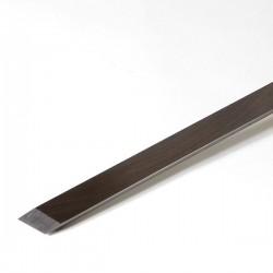 Kosé dláto 25 mm Crown 271W
