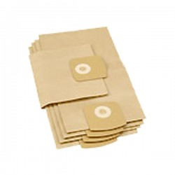 Papírové sáčky pro vysavač Proxxon CW-matic 5ks
