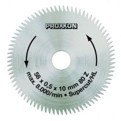 Pilový kotouč Supercut-Cut pro Proxxon KS 230