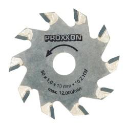 Pilový kotouč s 10 tvrdokovovými zuby pro Proxxon KS 230