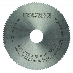 Pilový kotouč HSS pro Proxxon KS 230