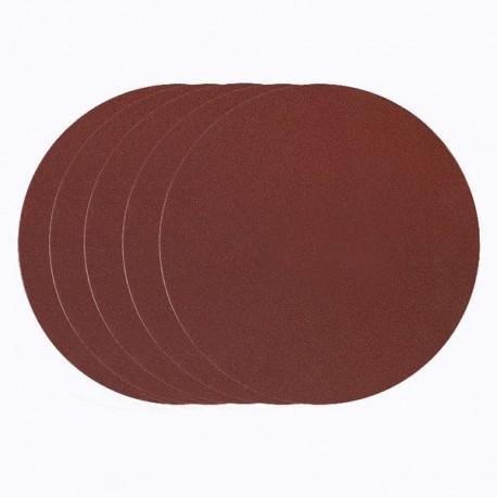 Samolepicí brusné kotouče K150 pro Proxxon TG 125/E 5ks