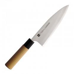 H-04 HAIKU ORIGINAL Deba vykosťovací nůž 16,5cm CHROMA
