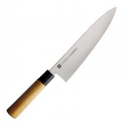 H-06 HAIKU ORIGINAL Nůž šéfkuchařský 20cm CHROMA