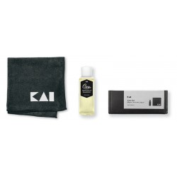 Kaméliový olej s hadříkem KAI na kuchyňské nože 425390000