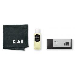 Kaméliový olej s hadříkem KAI na kuchyňské nože 45500610