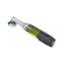 Aku úhlová bruska Proxxon LHW/A komplet s baterií