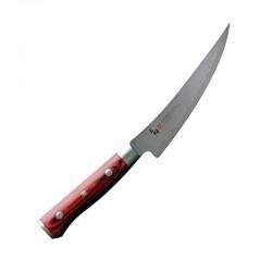 HFR-8009D CLASSIC PRO FLAME Nůž vykosťovací 16,5cm MCUSTA ZANMAI
