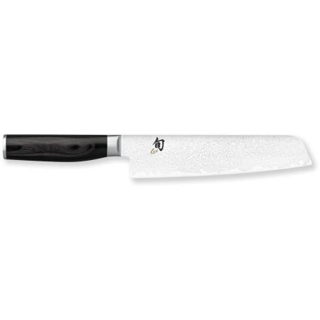 TMM-0702 SHUN TIM MÄLZER MINAMO Santoku nůž 18cm KAI