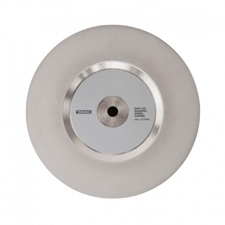 DWC-200 Diamantový kotouč pro Tormek T-2 hrubý