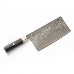ZCB-2001D Nůž čínského šéfkuchaře 18 cm MCUSTA ZANMAI VG-10