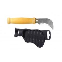 Pracovní nůž zahnutý Morakniv 13234