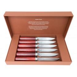Sada 6 steakových nožů Morakniv Classic 13662