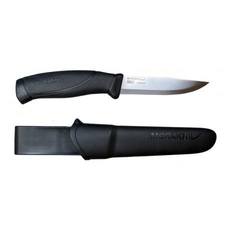 Morakniv nůž Companion černý 12141