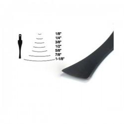 """Ostří mělké profilové No.3 - 06mm (1/4"""") SK323"""