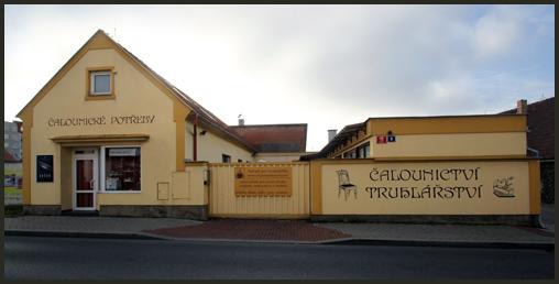 Prodejna Praha 4 - Libuš